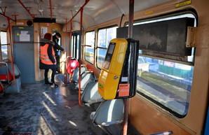 Введение электронного билета в Одессе ожидает согласование ЕБРР