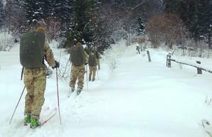 Одесские курсанты примут участие в международных военных соревнованиях в Польше