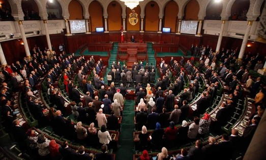 Новое правительство Туниса обеспечит поддержку Турции в Ливии