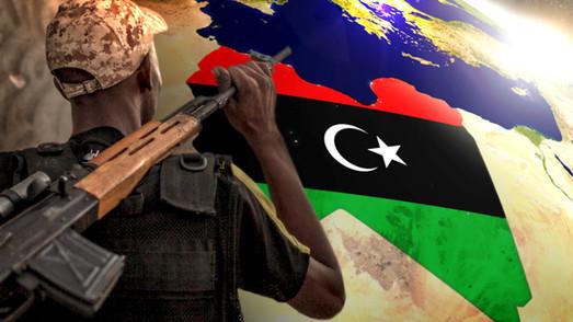 Пустой звук берлинских договоренностей по Ливии