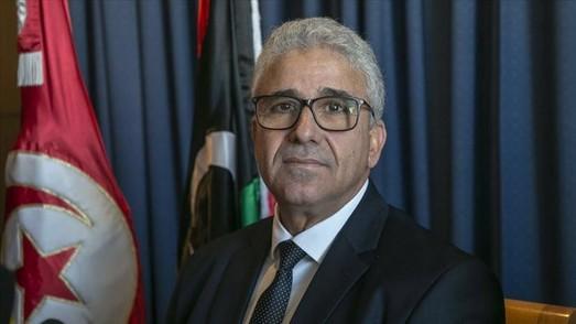 В Триполи намекнули США на строительство военной базы