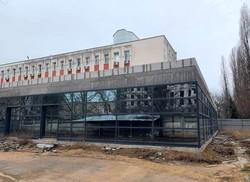 Центр админуслуг на посёлке Котовского обещают открыть в этом году