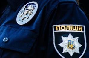 Опозорившихся одесских полицейских уволили вместе с их начальником