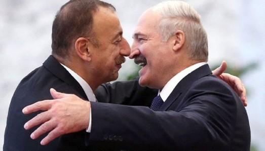 Азербайджанская нефть потекла в Беларусь – лавочка для РФ окончательно закрывается