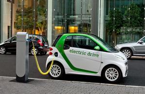 В Одессе за парковку у зарядных устройств для электромобилей будут выписывать штрафы