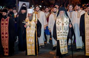 Украинский вестник сепаратизма в Черногории или кремлевские методички не меняются