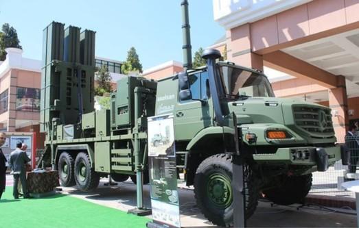 Турция испытает в боевых условиях ЗРК HISAR-A и HISAR-O и…