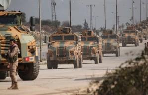 Турецкий Халай в провинции Идлиб или про сирийско-российский мазохизм
