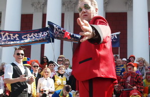 В одесском Доме клоунов откроется тематическая фотовыставка