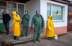 Из-за опасности коронавируса в Одессе отменили международную конференцию
