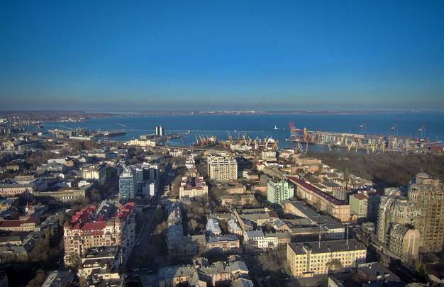 Одессу закрыли на карантин