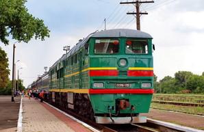С завтрашнего числа «Укрзалізниця» приостанавливает перевозку пассажиров