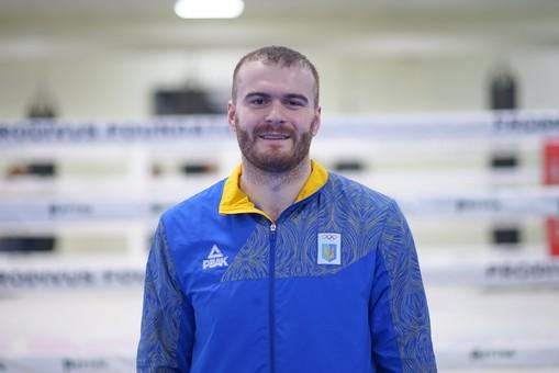 Одессит покидает международный турнир по боксу в Лондоне непобеждённым