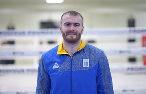 Одесский боксёр покидает Лондон непобеждённым