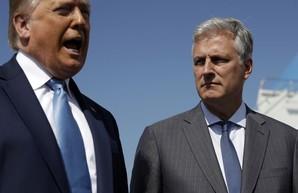 США к Путину на 9 мая отправят не президента, но советника