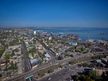 В Одессе в районе Пересыпи временно закроют движение автотранспорта
