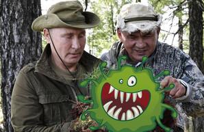 Кому в России выгодно говорить правду про эпидемию коронавируса