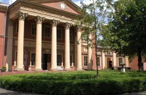На период карантина Одесский художественный музей устраивает онлайн-экскурсии