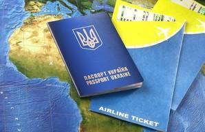 В Одессе приостановили оформление загранпаспортов