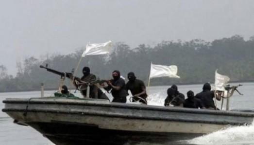 Одесские моряки оказались в плену у африканских пиратов