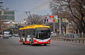С 24 марта в Одессе в общественном транспорте ехать можно только по удостоверениям