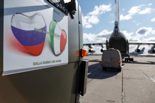 План Кремля по спасению Италии или могильная плита для ещё одного члена ЕС