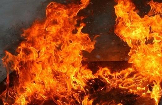 В Белгороде-Днестровском во время пожара из-за курения погиб хозяин дома