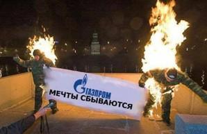 Российская Федерация на краю нефтегазовой рентабельности