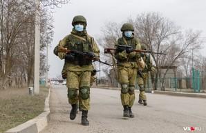 """Россия примеряет на себя роль мирового """"спасителя"""" от коронавируса"""