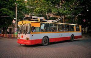 В Одессе ввели новые ограничения для общественного транспорта