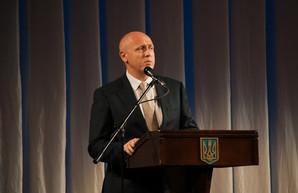 Что можно узнать из декларации о доходах одесского вице-мэра Петра Рябоконя