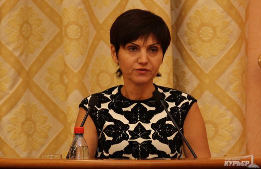 Что может рассказать декларация о доходах вице-мэра Светланы Бедреги