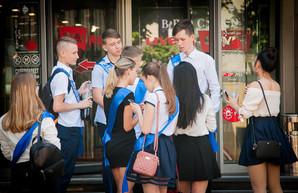 В этом году выпускных в одесских школах не будет