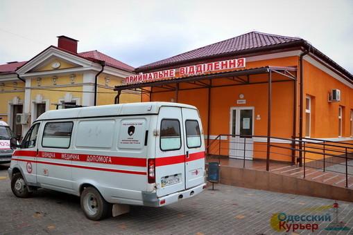 Количество заболевших коронавирусом в Одесской области продолжает расти