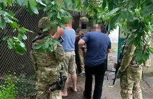 Наладил связи с ОРДЛО и призывал к созданию «Одесской народной республики: СБУ задержала сепаратиста
