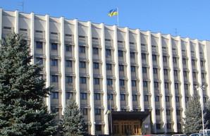 Чиновница Одесской ОГА, подозреваемая в коррупции, вернулась на работу