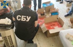 СБУ накрыла разветвленную сеть «ботоферм», которой руководили из РФ