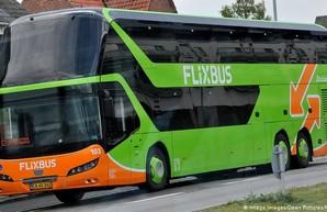 Автобусы европейского класса пойдут из Киева в Одессу и Затоку