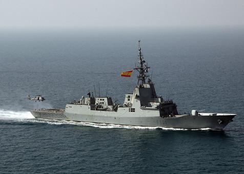 В Одессу зайдут боевые корабли НАТО