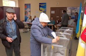 Местные выборы пройдут 25 октября