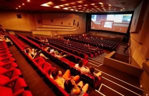С 2 июля разрешают работу кинотеатров