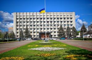 Верховная Рада разделила Одесскую область на семь районов