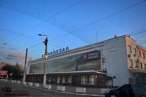 Одесский аэропорт начал брать тесты на коронавирус