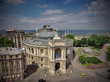 Оперный театр в Одессе выходит из карантина: первый спектакль 8 августа