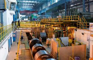 В Одесской области промышленность производит все меньше