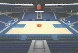 Новый дворец спорта в Одессе обойдется в 480 миллионов