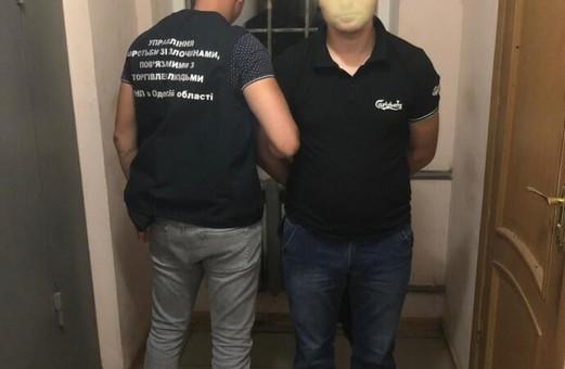 В Одесской области поймали иностранного педофила