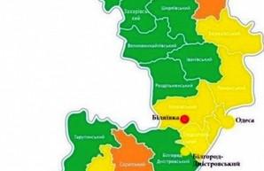 Одесса – в «желтой зоне» карантина: что ужесточилось