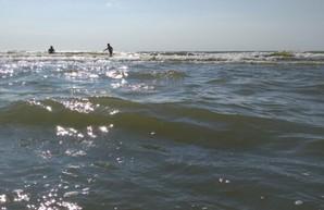В Одессе «забраковали» четыре пляжа