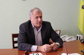 Мэра Южного Владимира Новацкого обвиняют в получении крупной взятки